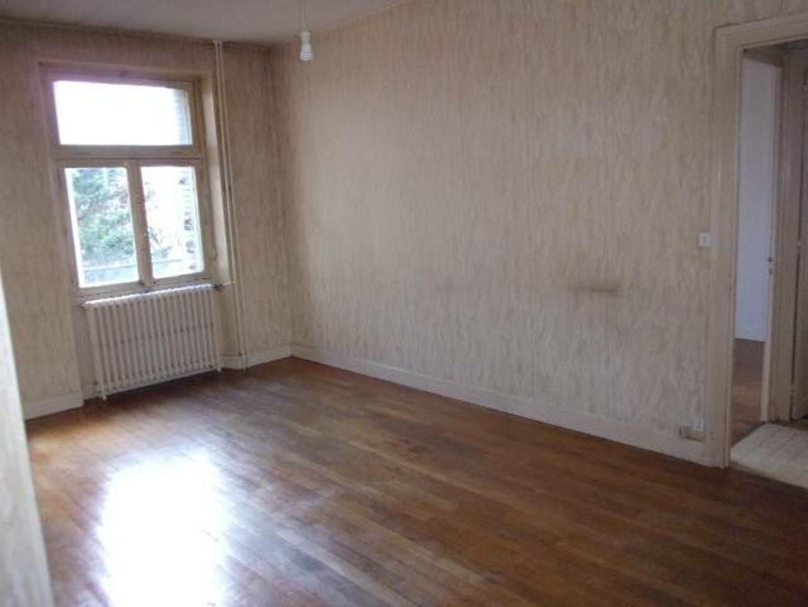 Vente Appartement DIJON 5