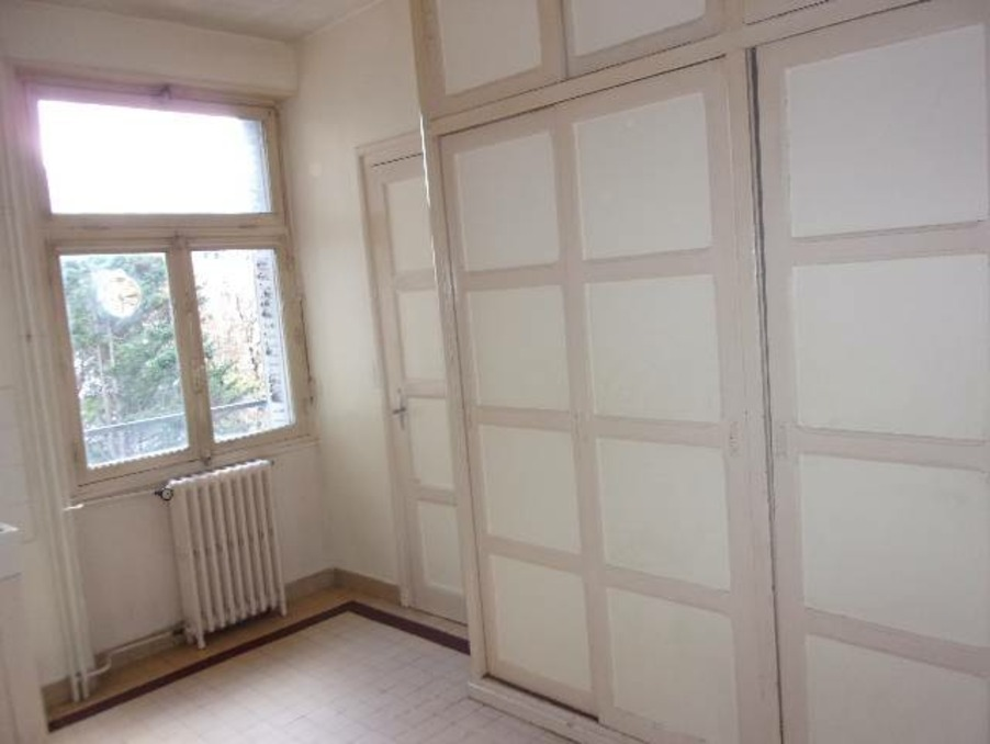 Vente Appartement DIJON 7