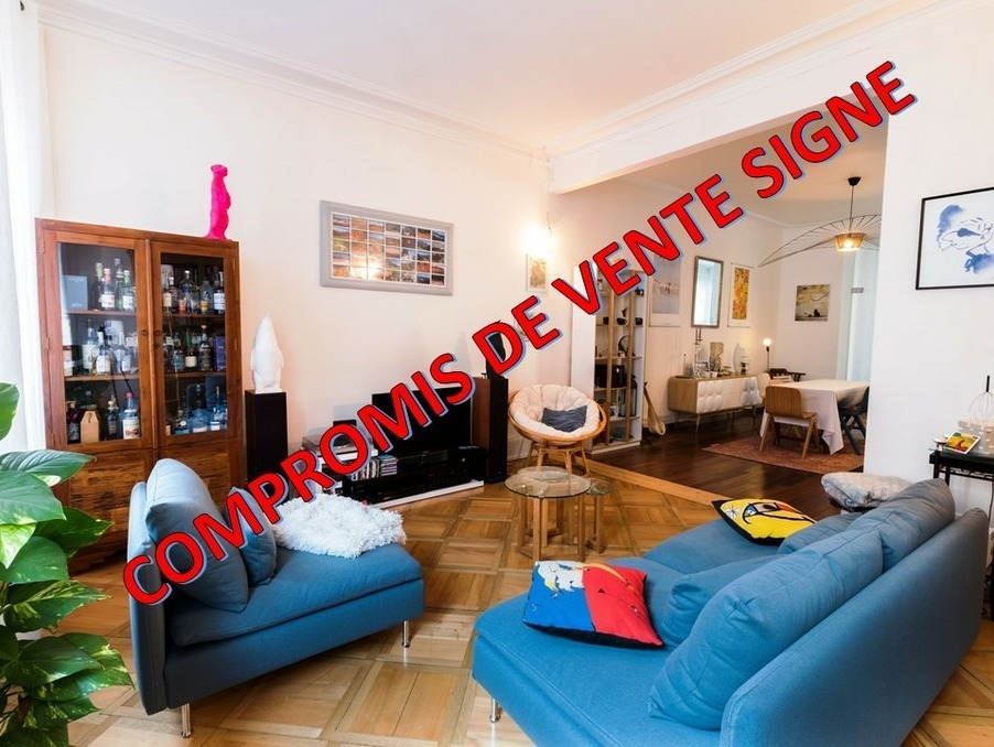 Vente Appartement MULHOUSE  185 000 €