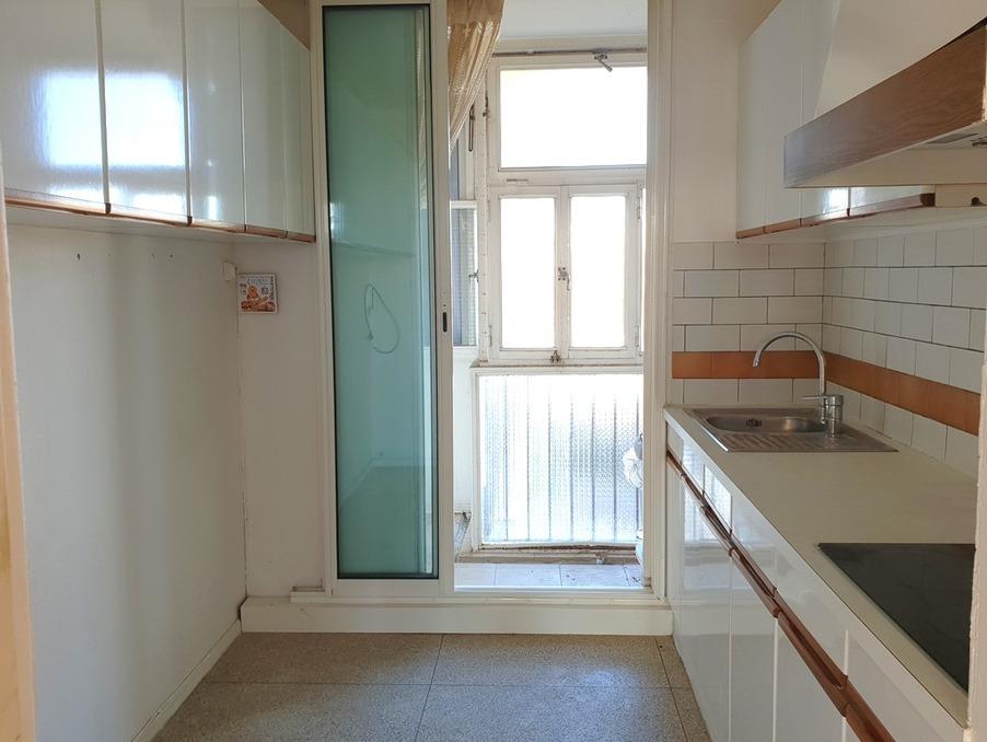 Vente Appartement MARIGNANE 4