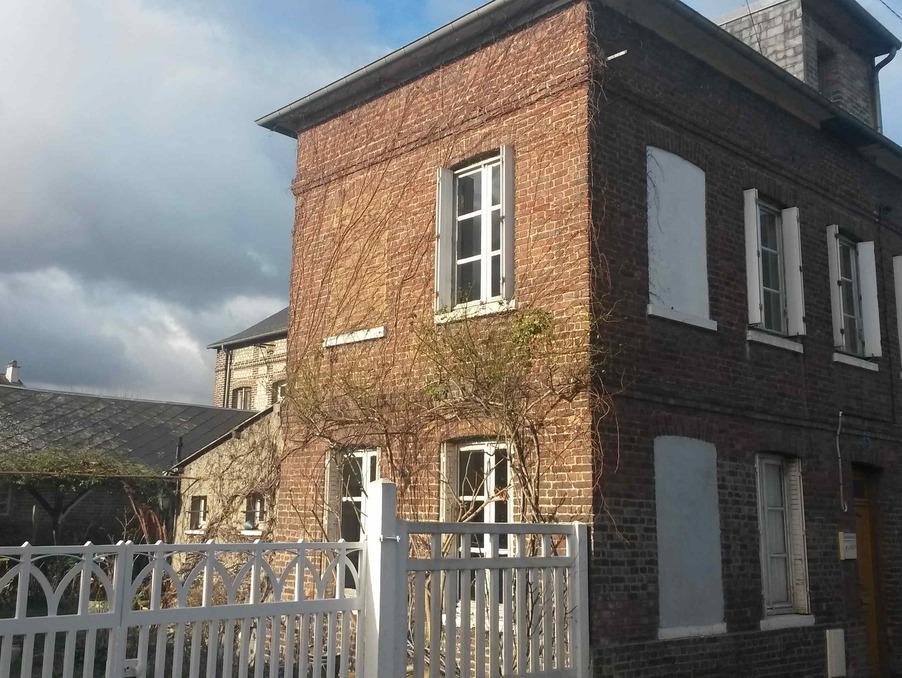 Vente Maison SOTTEVILLE LES ROUEN  208 500 €