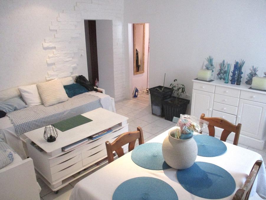 Vente Appartement CONCARNEAU  126 600 €