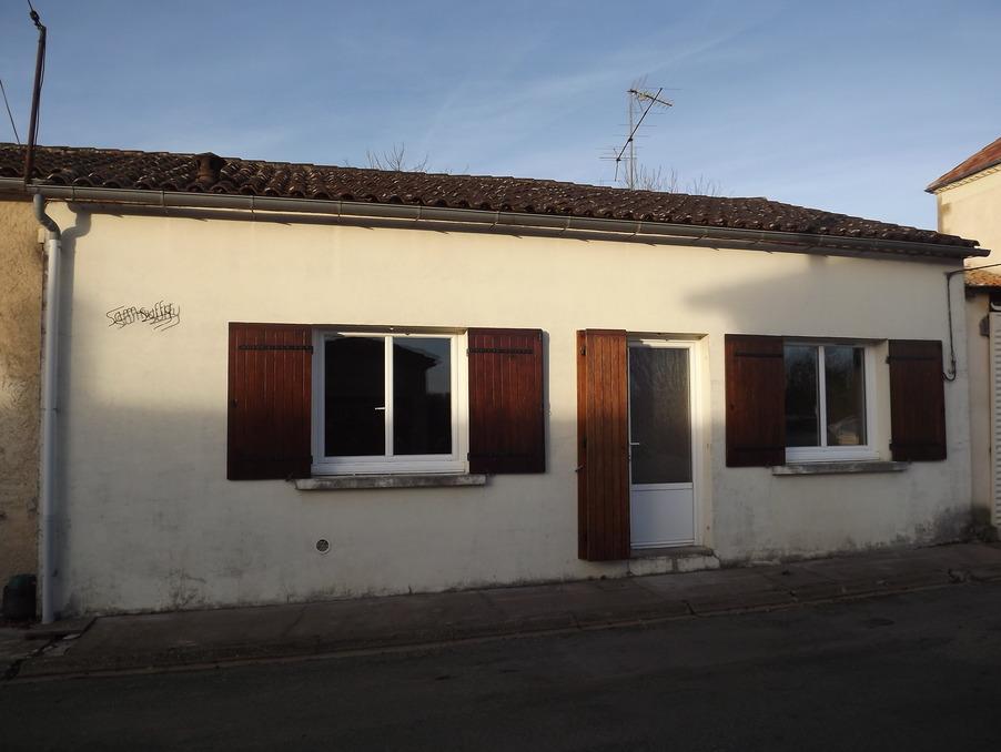Vente Maison  séjour 23 m²  MONPAZIER 60 500 €