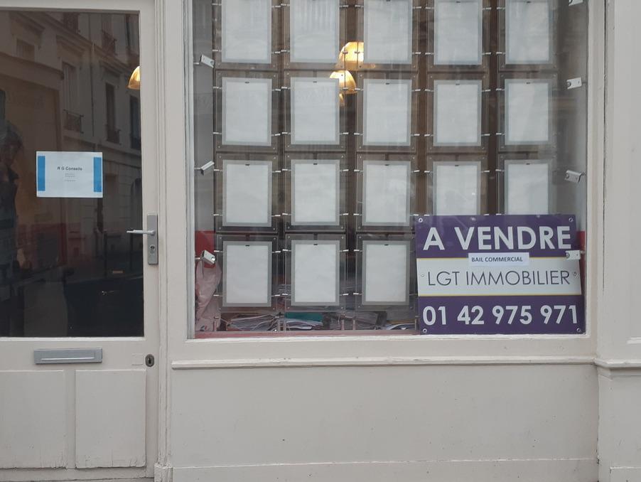 Vente Local PARIS 17EME ARRONDISSEMENT 5