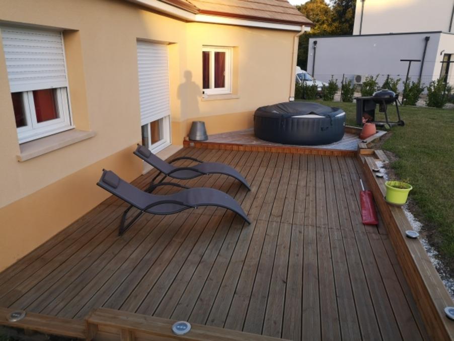 Vente Maison BOURG ACHARD  198 500 €