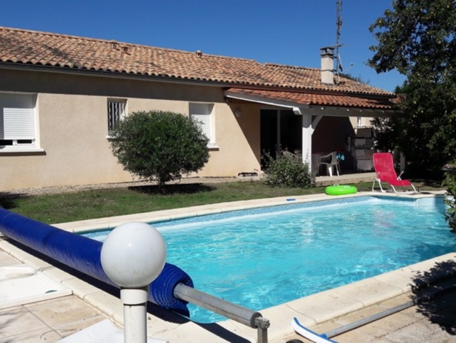 Vente Maison CHAMPCEVINEL  224 700 €