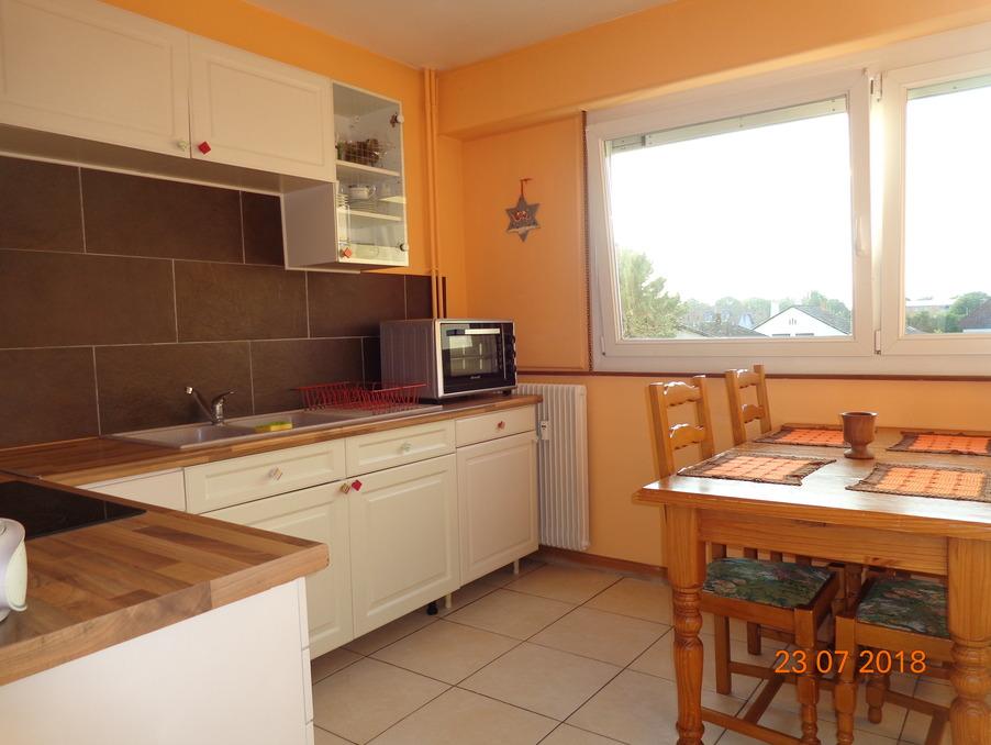 Vente Appartement RIEDISHEIM 95 680 €