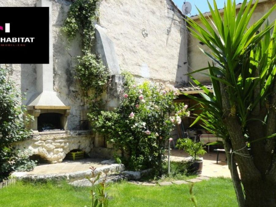 Vente Maison Lunel viel  415 000 €
