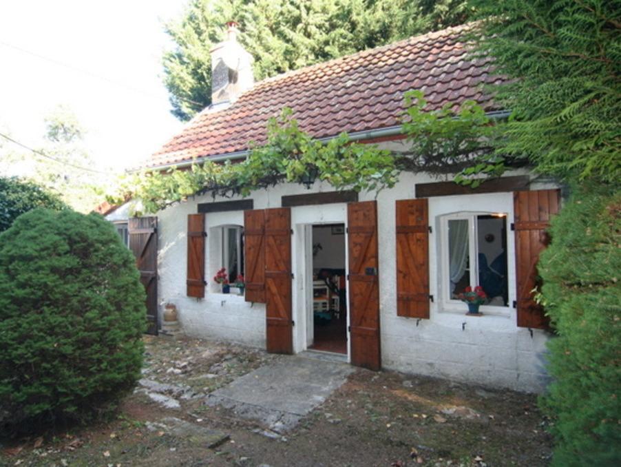 Vente Maison TAZILLY 44 500 €