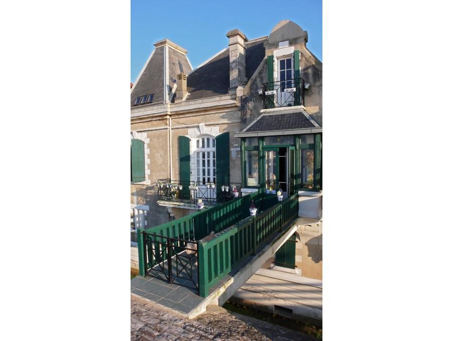 Location Appartement  2 chambres  St jean de luz  750 €