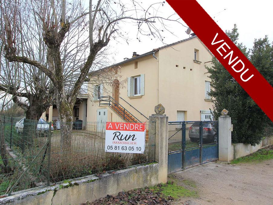 Vente Maison MARSSAC SUR TARN  135 000 €