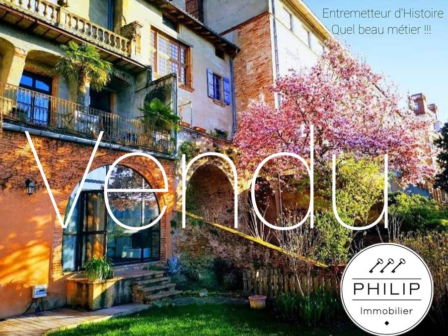 Vente Appartement  séjour 57 m²  MONTAUBAN  484 000 €