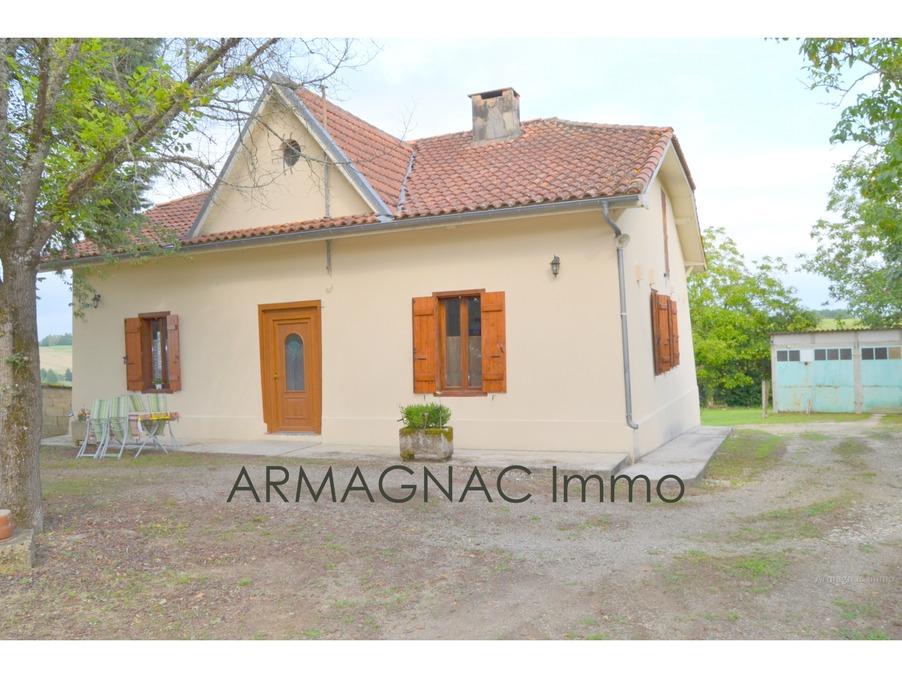 Vente Maison VIC-FEZENSAC  118 000 €