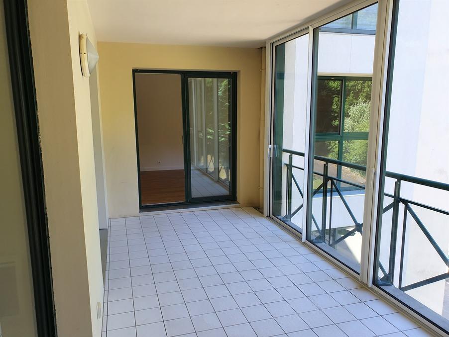 Vente Appartement BIARRITZ 3