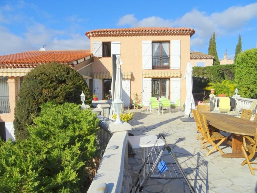 Vente Maison St raphael  585 000 €