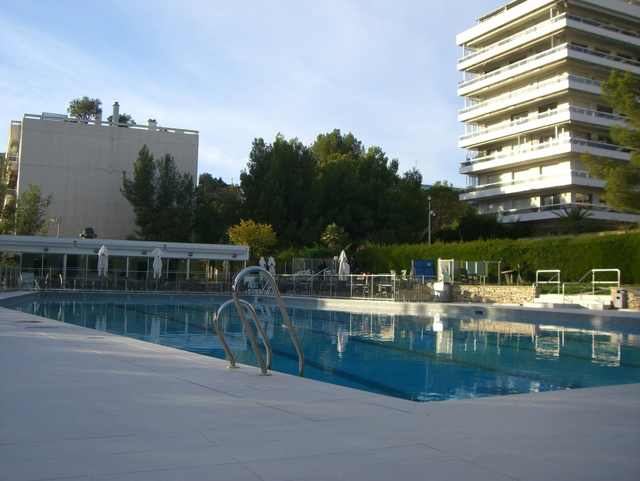 Vente Appartement MARSEILLE 8EME ARRONDISSEMENT  148 000 €