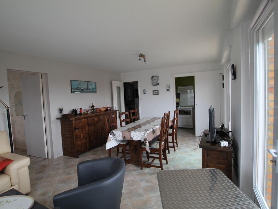 Location saisonniere Appartement  séjour 15 m²  STE CECILE  549 €