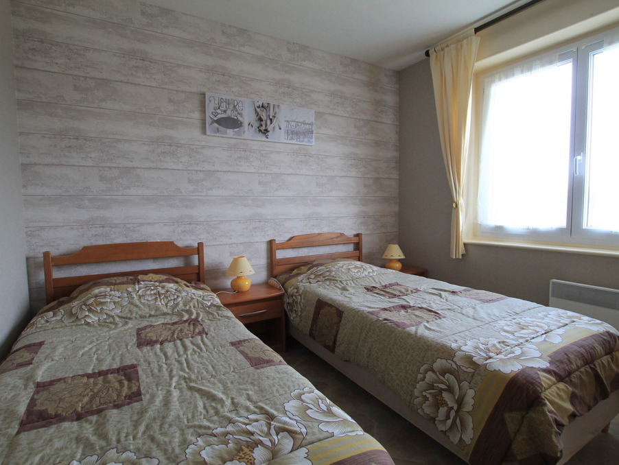 Location saisonniere Appartement STE CECILE 6