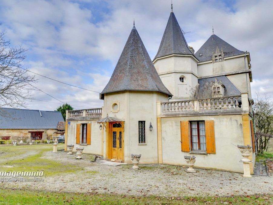 Vente Maison  avec cave  LIORAC SUR LOUYRE 1 039 500 €