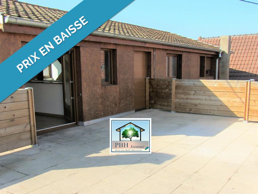 Vente Appartement Dettwiller 93 000 €