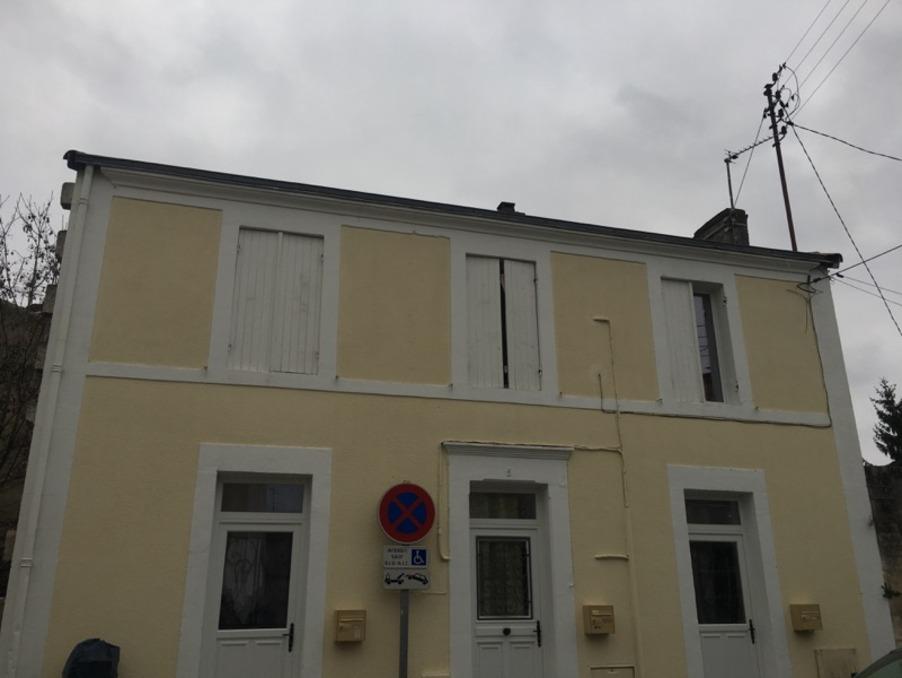 Vente Maison  3 chambres  PERIGUEUX  192 600 €