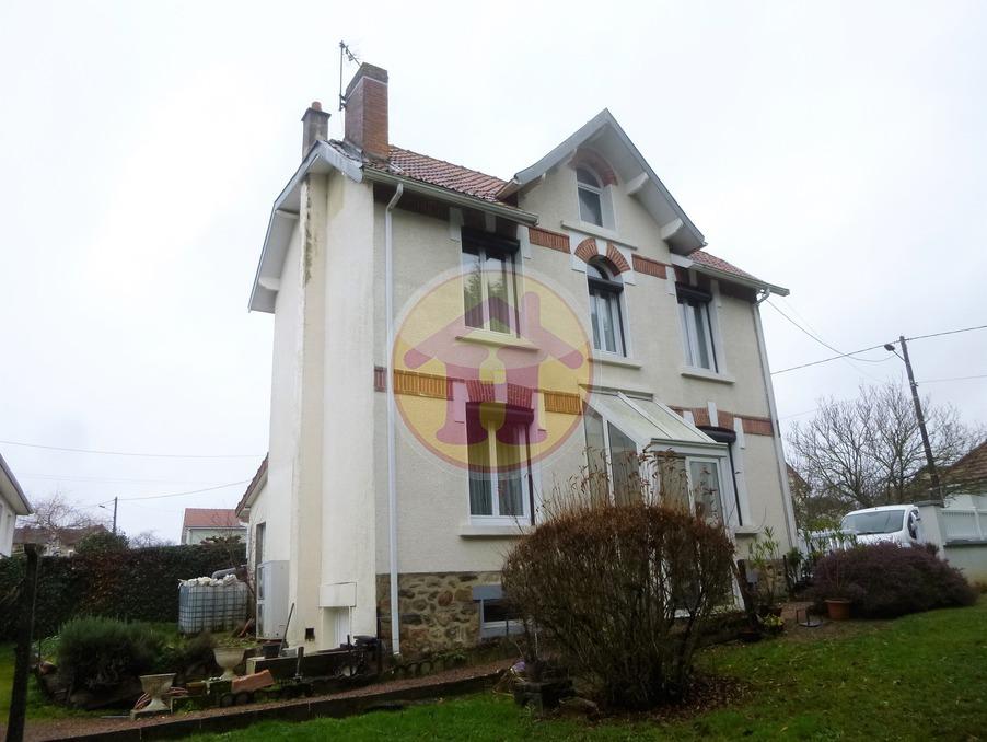 Vente Maison Saint-Junien  117 700 €