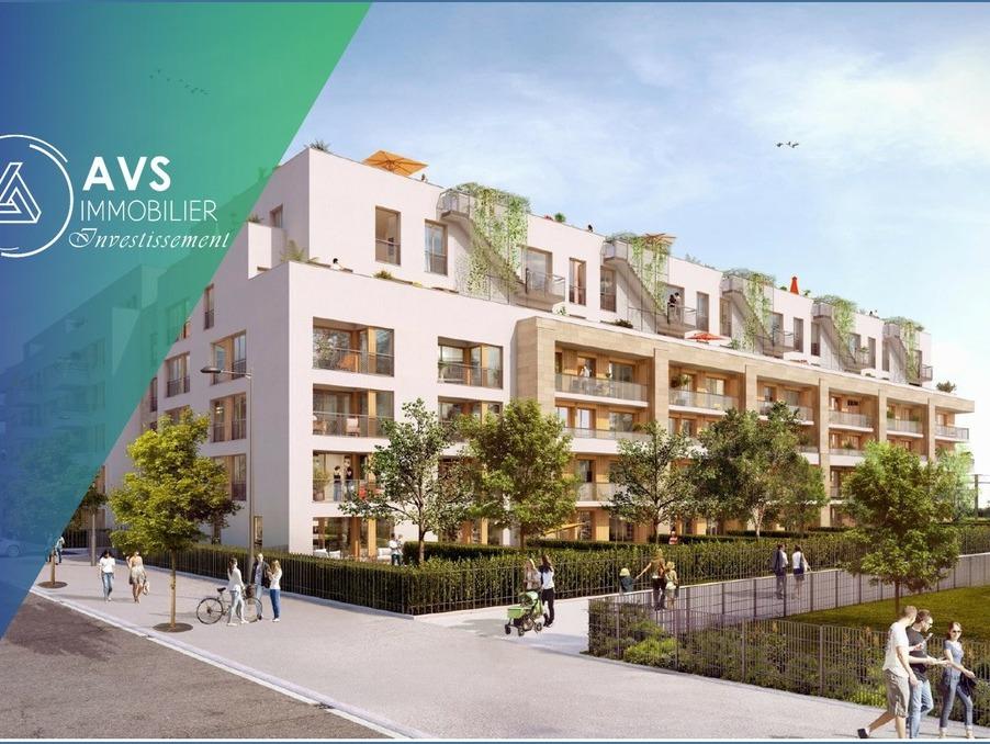 Vente Appartement MEUDON  456 000 €
