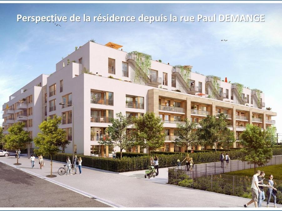 Vente Appartement MEUDON 7