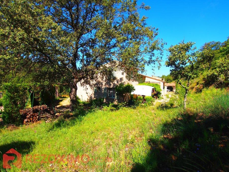 Vente Maison ALLEMAGNE EN PROVENCE  443 000 €