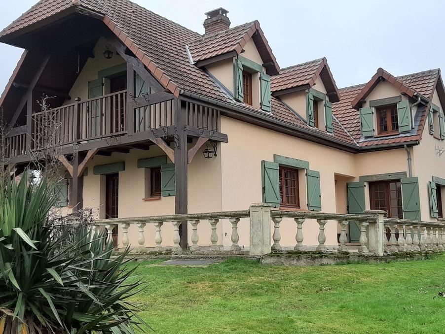 Vente Maison Saint-Ouen-de-Thouberville  250 000 €