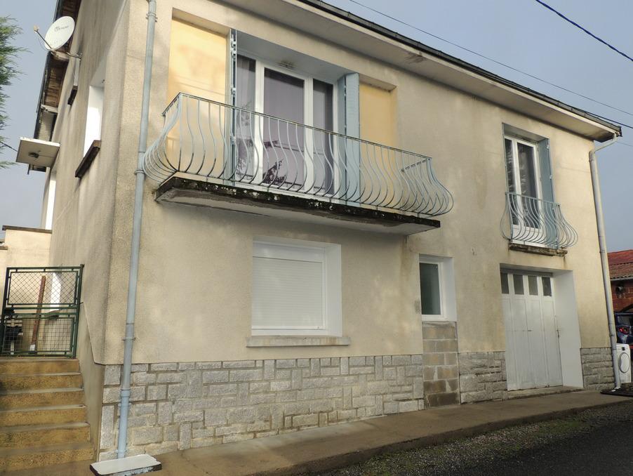 Vente Maison ORADOUR SUR GLANE  112 500 €