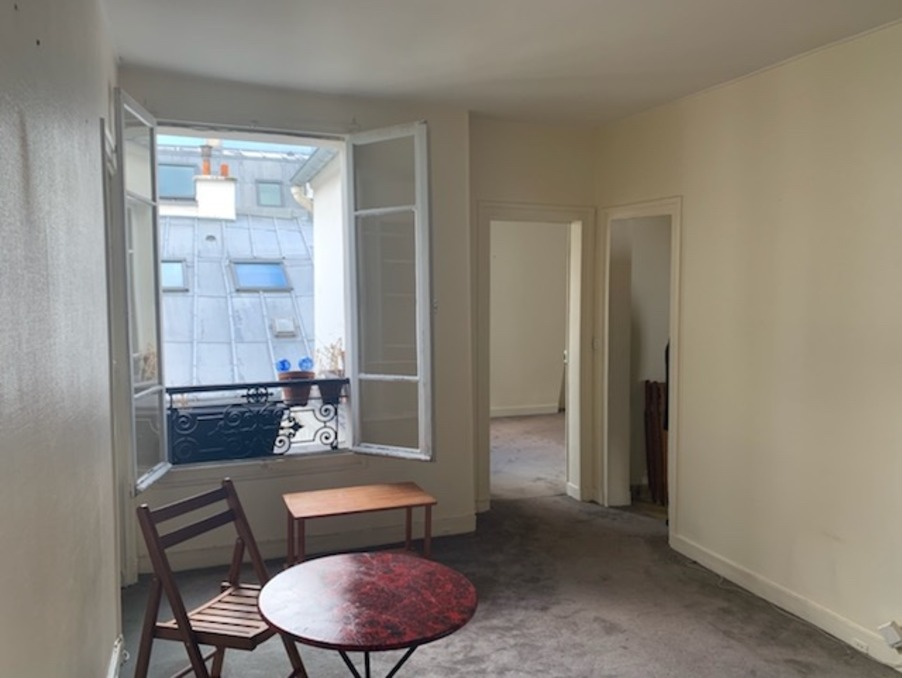 Vente Appartement PARIS 3EME ARRONDISSEMENT  380 000 €