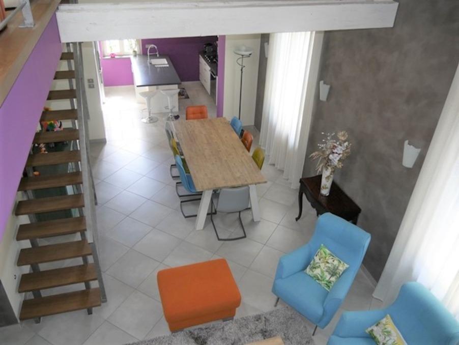 Vente Appartement  avec parking  BOURG EN BRESSE  260 000 €