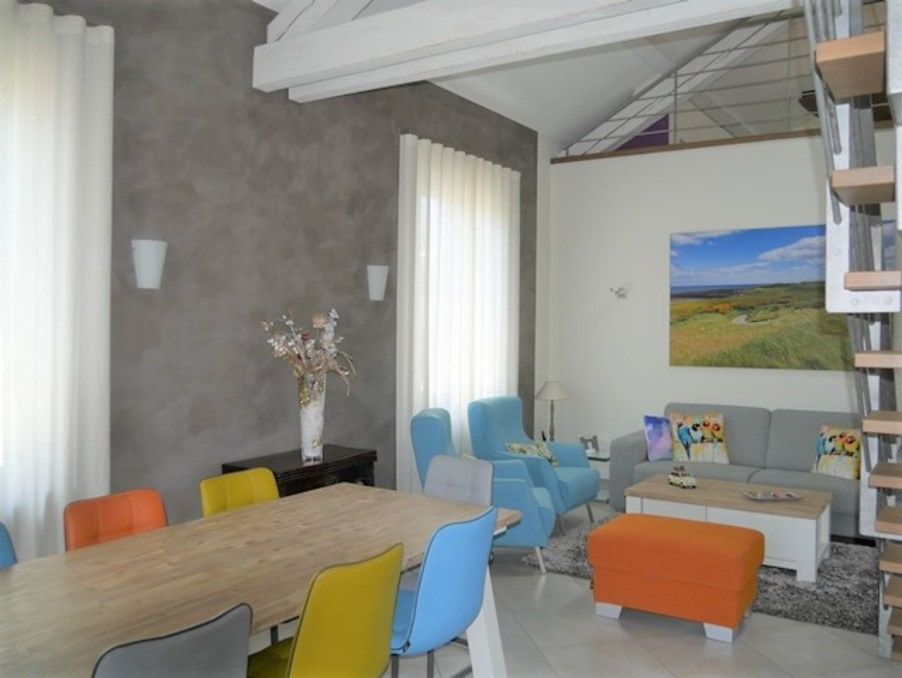 Vente Appartement BOURG EN BRESSE 3