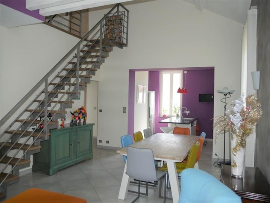 Vente Appartement BOURG EN BRESSE 5