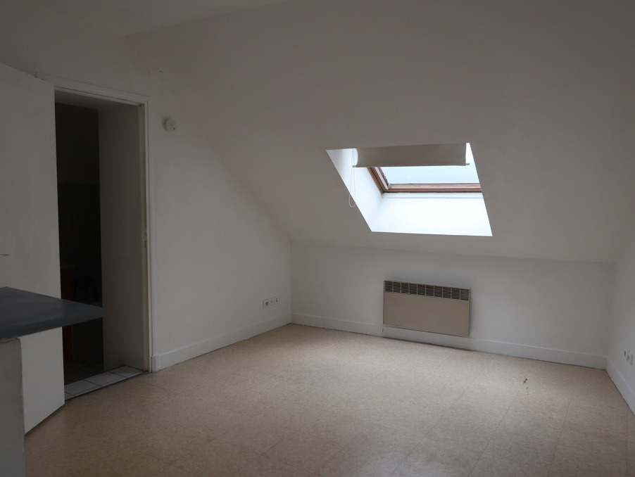 Location Appartement TAVERNY  485 €