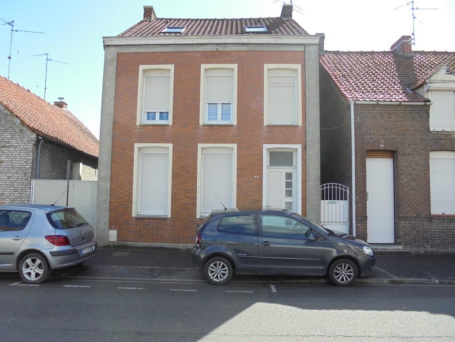 Vente Maison Fresnes sur escaut  179 000 €