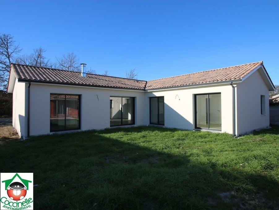 Vente Maison LE TEICH  439 000 €