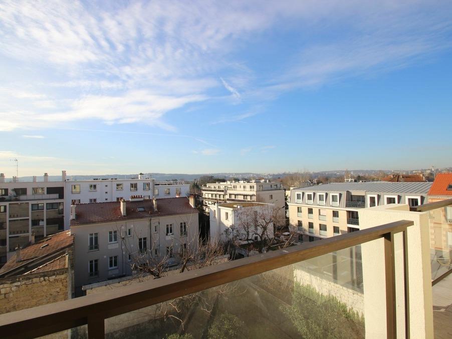 Location Appartement LE VESINET 2 500 €