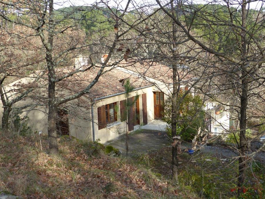 Vente Maison LES VANS  220 000 €