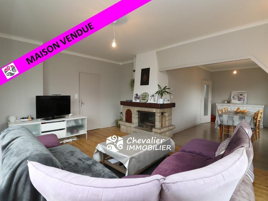 Vente Maison Saint-Nolff  193 300 €