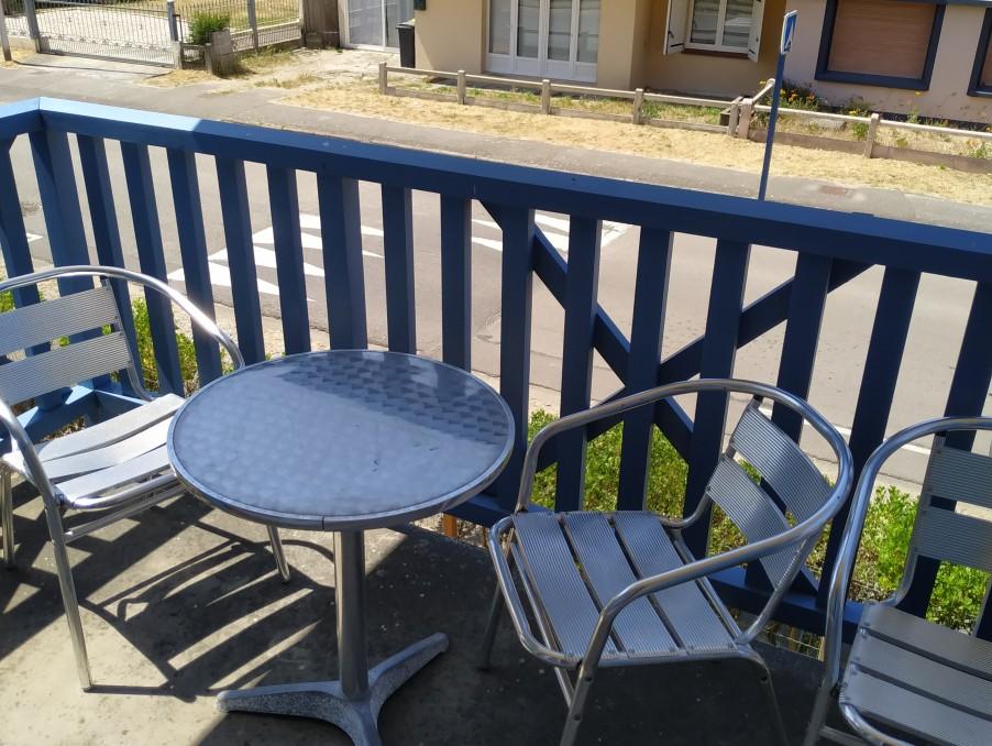 Location Appartement STE CECILE  440 €