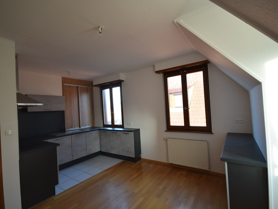 Location Appartement CHATENOIS 2