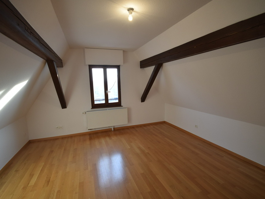 Location Appartement CHATENOIS 6