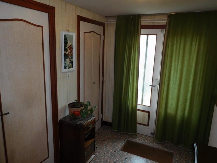 Vente Maison St yrieix la perche 9