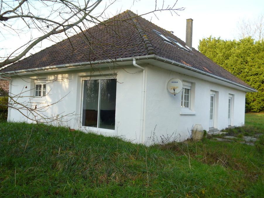 Vente Maison MONTREUIL  198 500 €