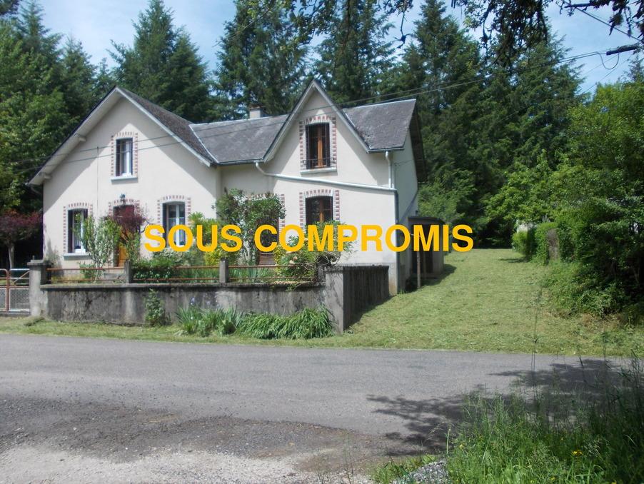 Vente Maison NEUVIC 81 000 €