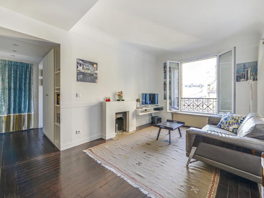 Vente Appartement  1 chambre  PARIS 3EME ARRONDISSEMENT  605 000 €