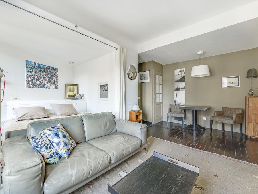 Vente Appartement PARIS 3EME ARRONDISSEMENT 3