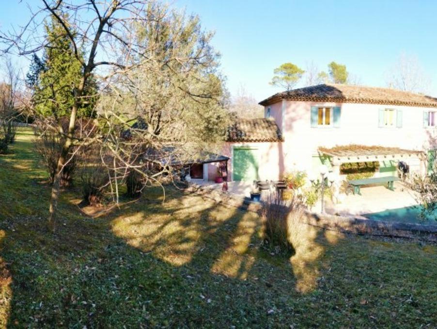 Vente Maison Fayence  890 000 €
